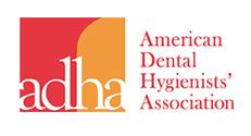 ADHA Quit Tobacco Logo